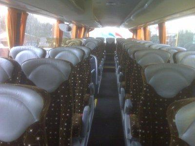 pb seats